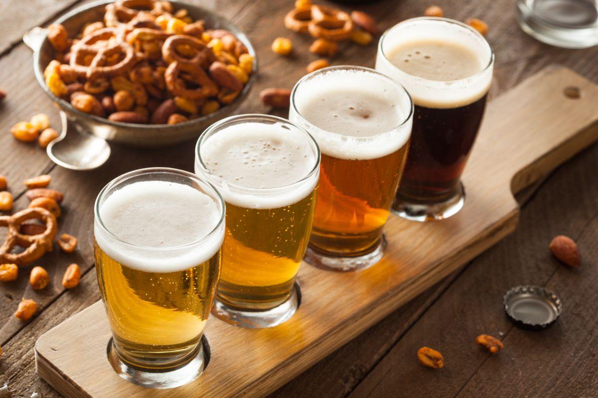 pivo vrste piva