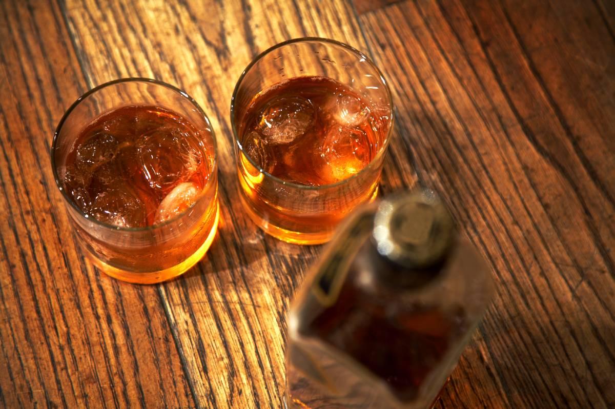 rum prodaja pića