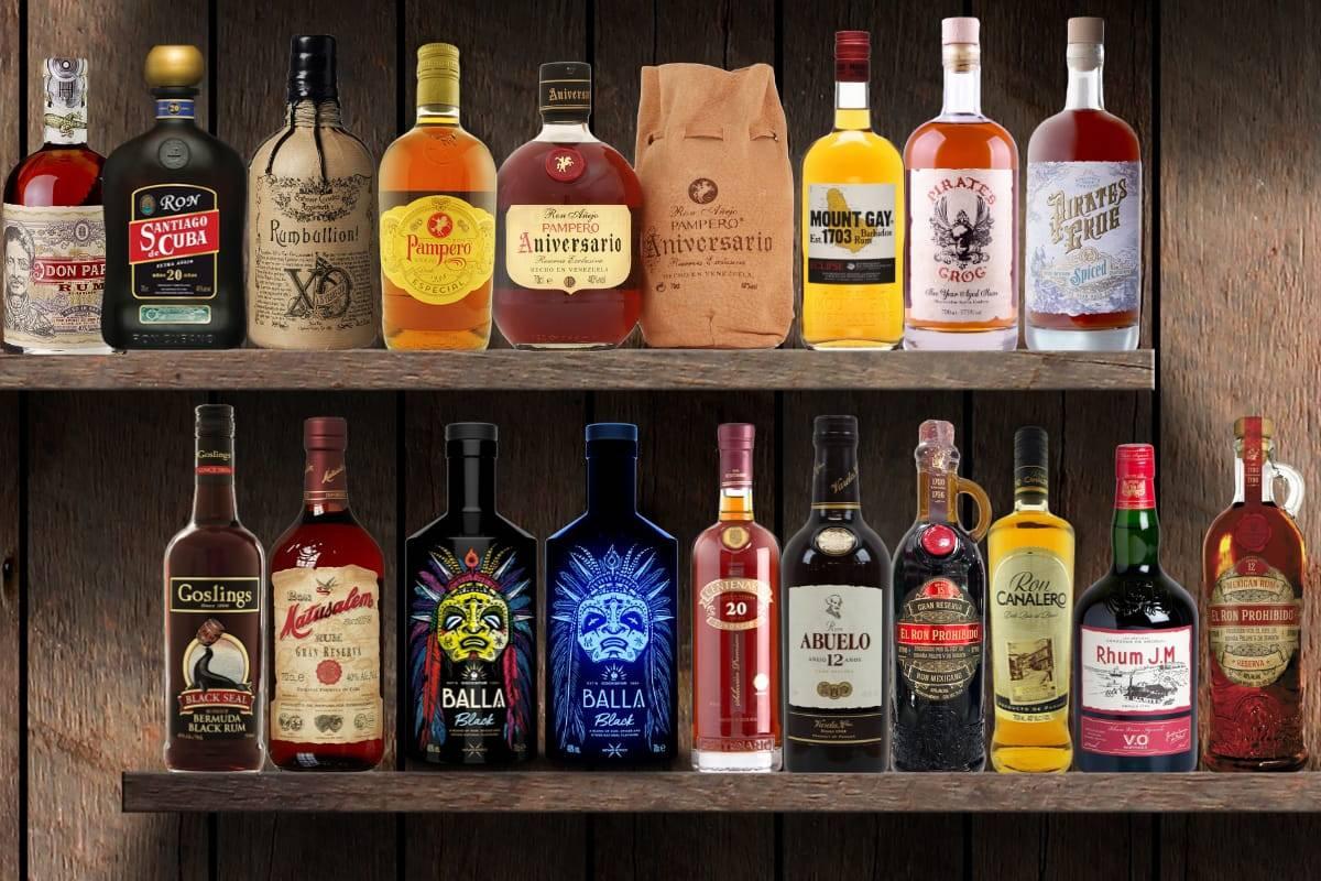 rum rumovi online prodaja ruma