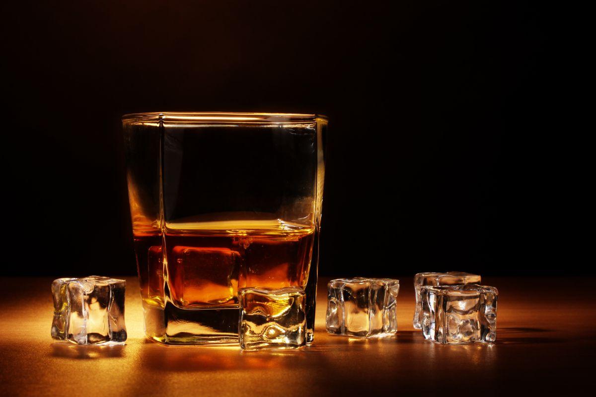 viski casa led