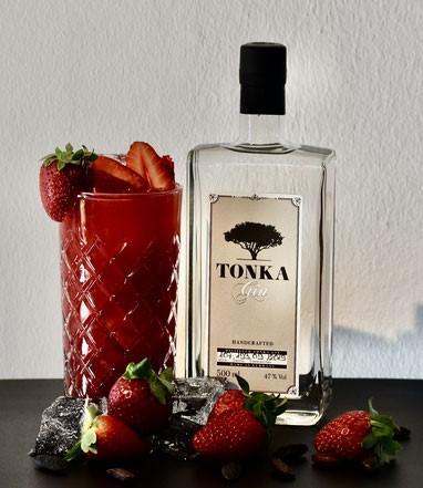 tonka love