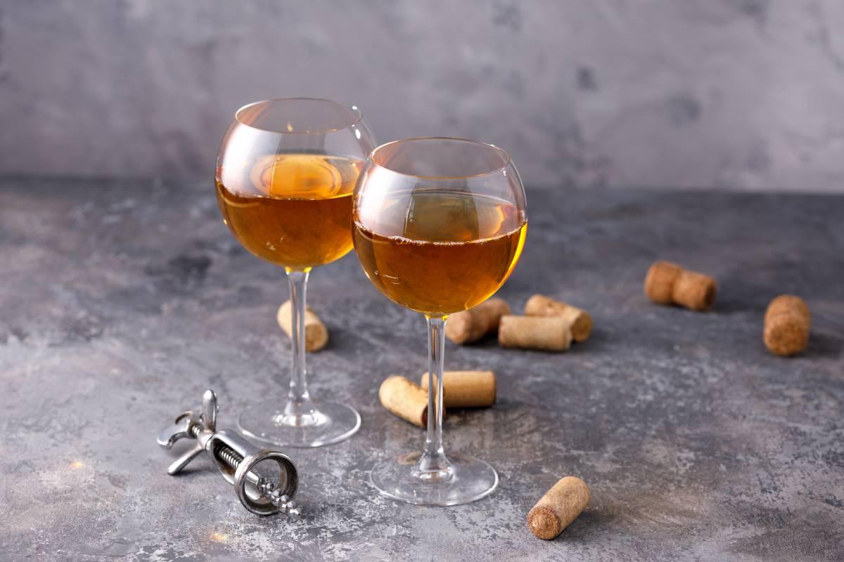 spansko vino seri vino